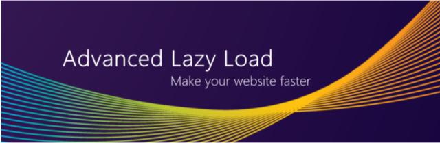 افزونه Advanced Lazy Load