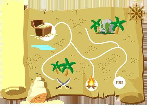 مسیر یادگیری برنامه نویسی