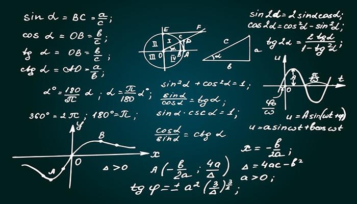 کاربرد ریاضی در برنامه نویسی