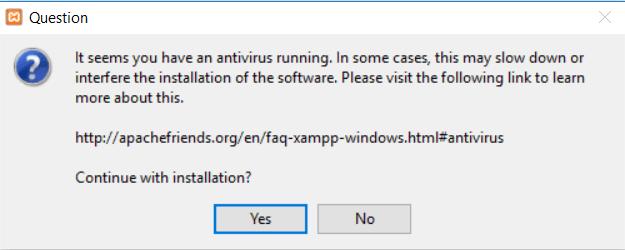 آموزش نصب وردپرس روی لوکال هاست XAMPP
