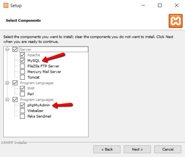 آموزش نصب وردپرس روی ویندوز