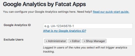 بدست آوردن آمار بازدید سایت با افزونه Analytics Cat