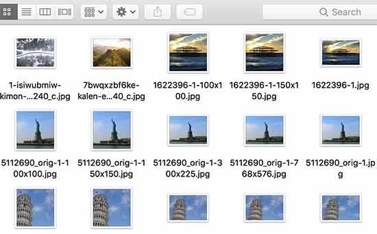 چرا GIF های متحرک تبدیل به یک تصویر استاتیک در وردپرس می شوند؟