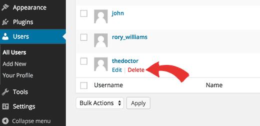delete-user-wp